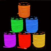 Flex 2835SMD 110V /220V 100 roll neon led strip light