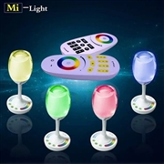 Wifi Support 2G RGBW Mi Light  LED Cup Lamp